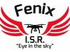 110_Fenix ISR is excited to be presenting tomorrow  During our presentation we will be broadcasting a li