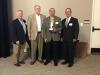 99_WM runner up Frank Condon Environmental Award Way to go WM OKC Hauling