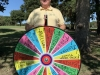 60_The Wheel is Law! Good luck making through hole 10! #BudGroundl