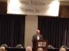 Speaker Jimmy Givens, Deputy Dir of ODEQ