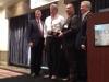 Condon Award Winners