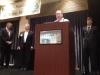 Public Service Award Winner - Jerry Barnett