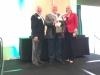 1 Frank Condon Award